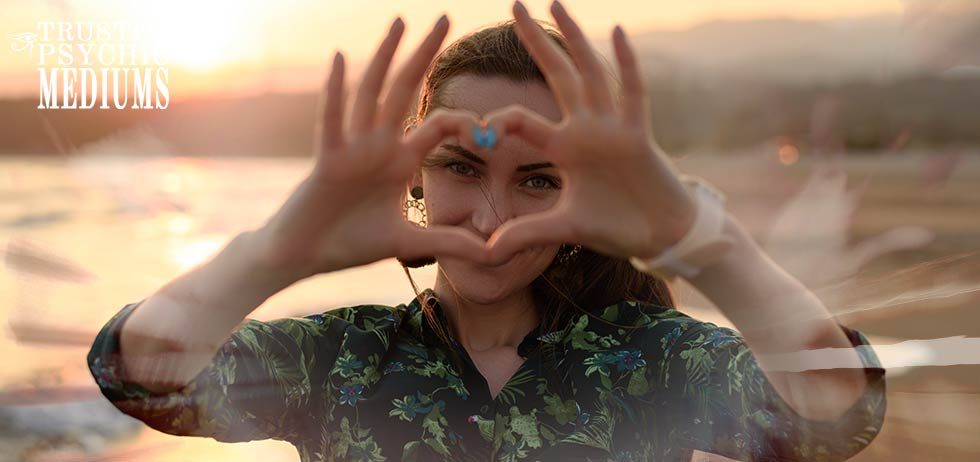 How Love Readings Work - Trusted Psychic Mediums